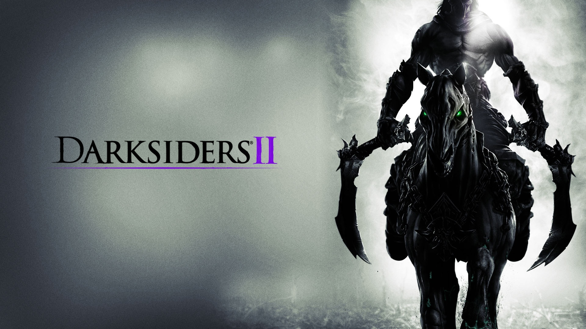Darksiders 2 Game Wallpaper Full HD Desktop Wallpapers 1080p 1920x1080