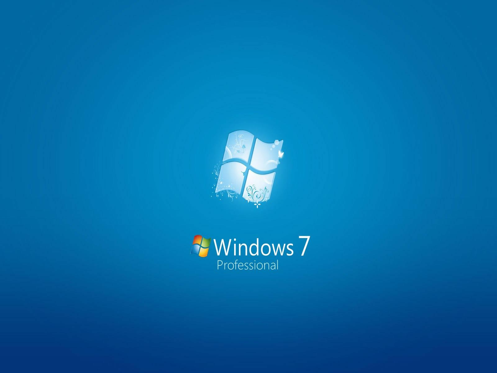 Windows 7 Wallpaper Pro submited images 1600x1200