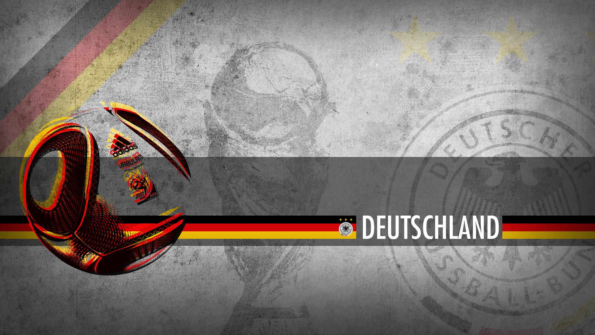 Die Mannschaft   Germany National Football Team Wallpaper 27589656 1920x1080