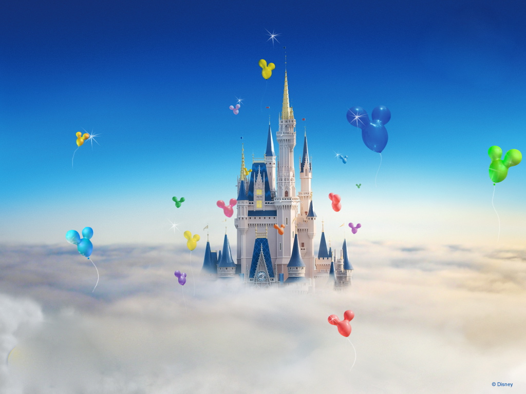 47 Walt Disney World Wallpapers On Wallpapersafari
