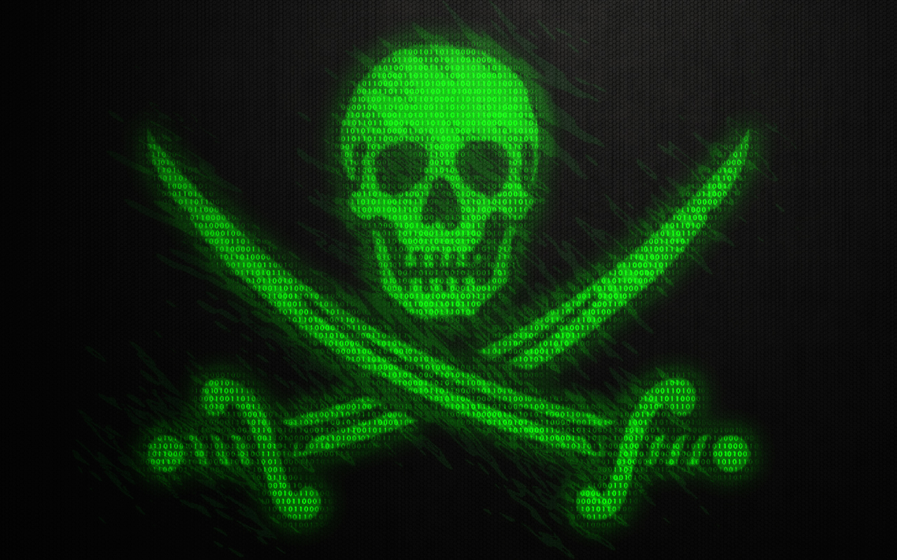 Hacking Wallpapers 1280x800