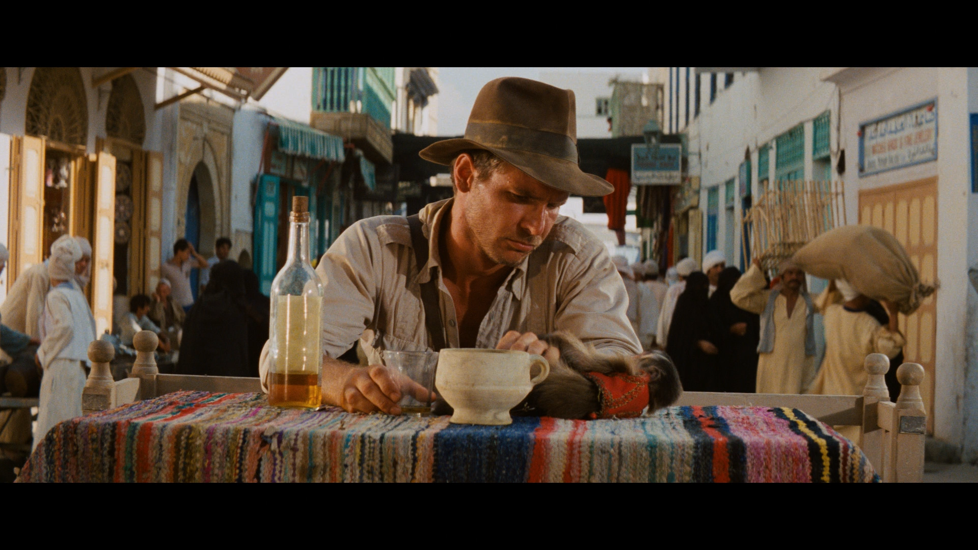 Raiders of the Lost Ark HD Wallpaper Background Image 1920x1080