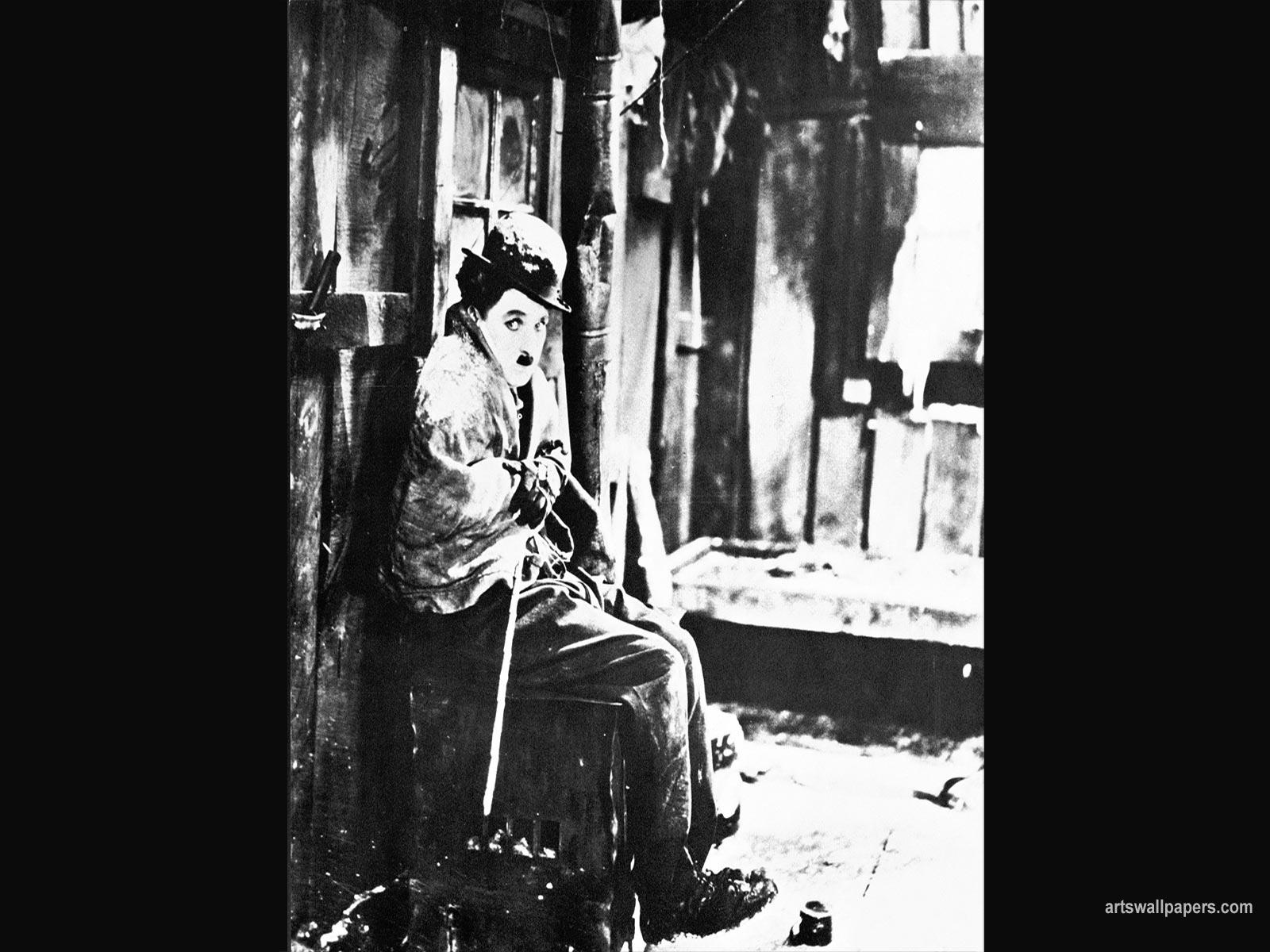 Charlie Chaplin Wallpaper 16001200jpg 1600x1200