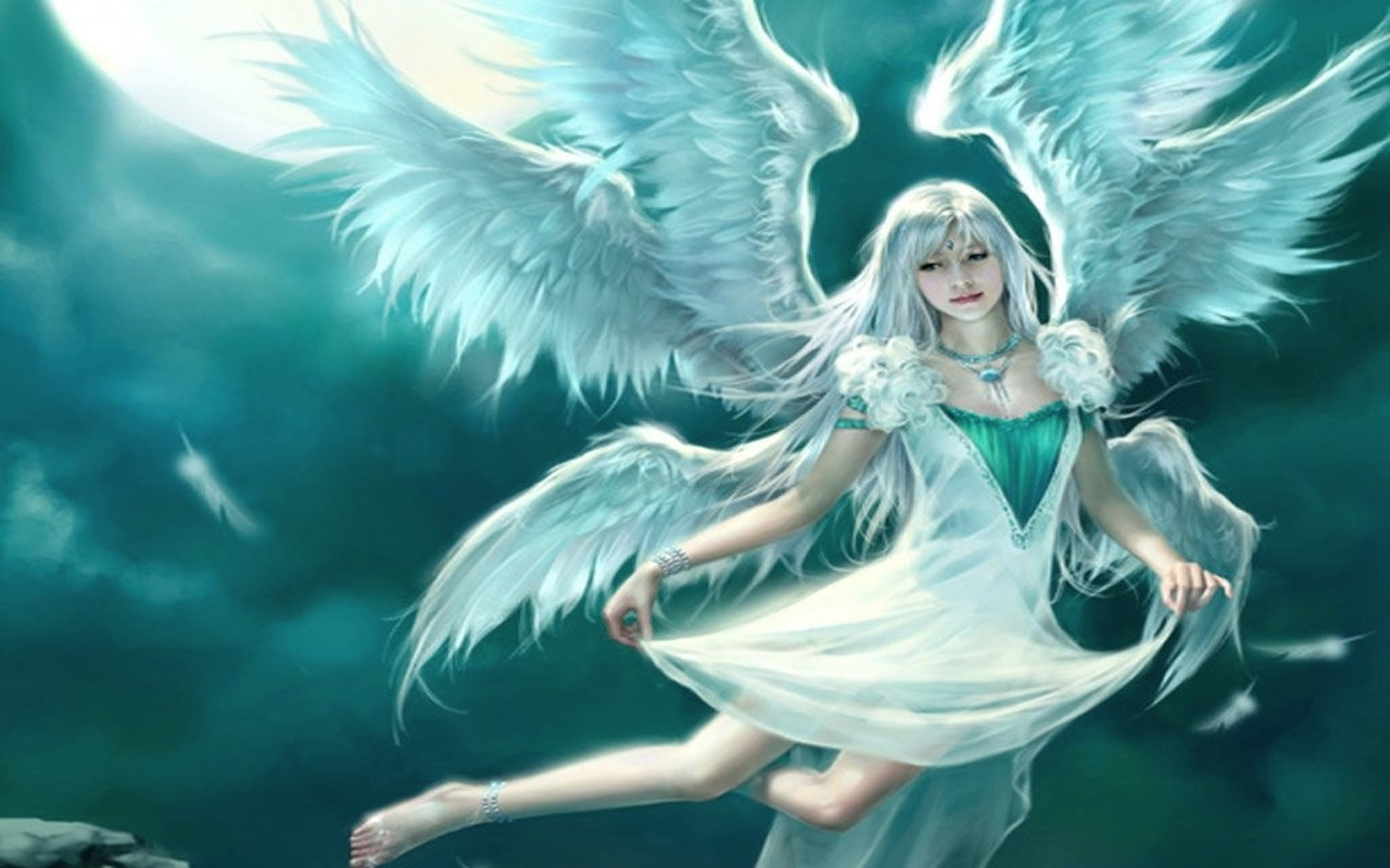 angel fantasy angel hd wallpapers fantasy wallpapers hd wallpapers 1280x800