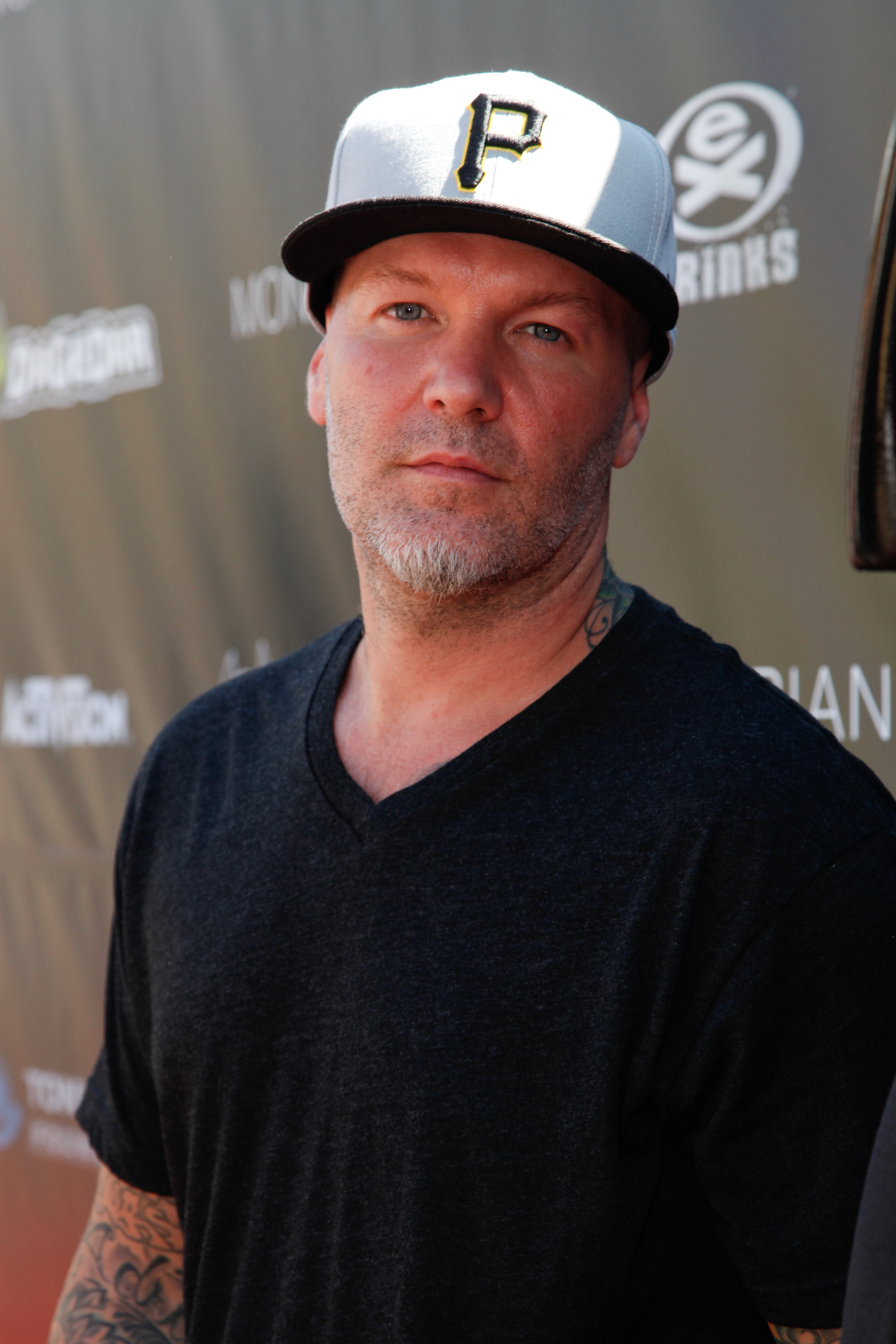 Fred Durst Wallpaper 1267x1900
