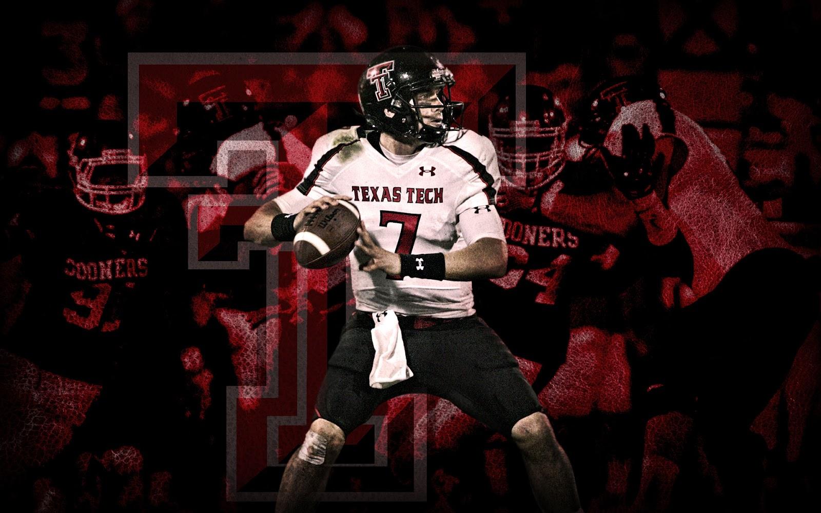 Texas Tech Red Raiders 1600x1000