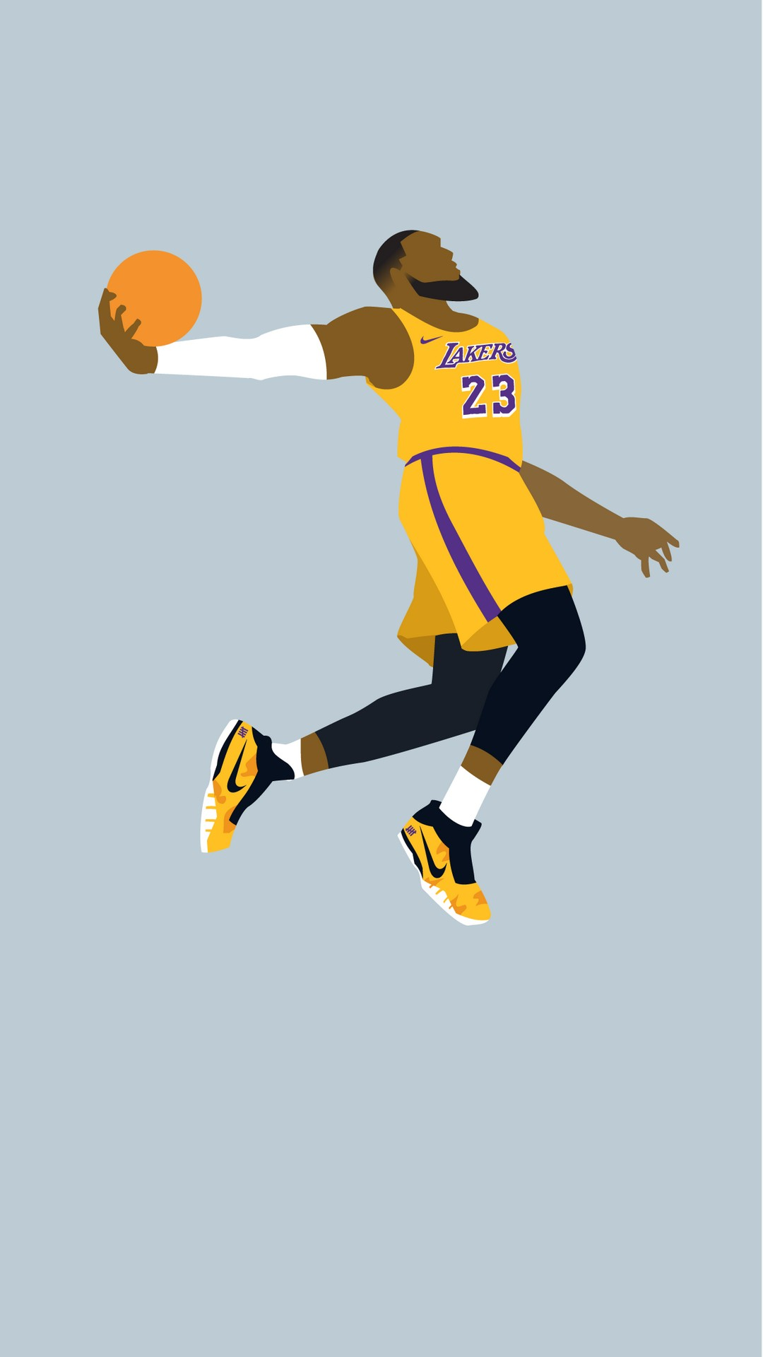 Free Download Iphone Wallpaper Hd Lebron James La Lakers 2020 Basketball Wallpaper 1080x1920 For Your Desktop Mobile Tablet Explore 57 Iphone Player 2020 Wallpapers Iphone Player 2020 Wallpapers 2020 Iphone Wallpapers Player Background