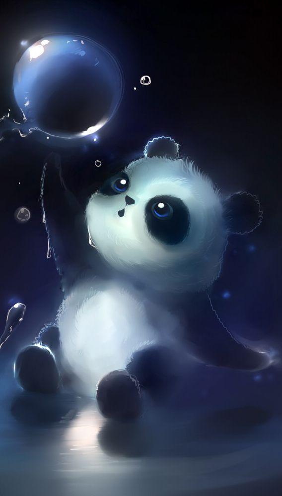 Quality PhoneTablet Backgrounds Cute panda wallpaper Panda 568x1000