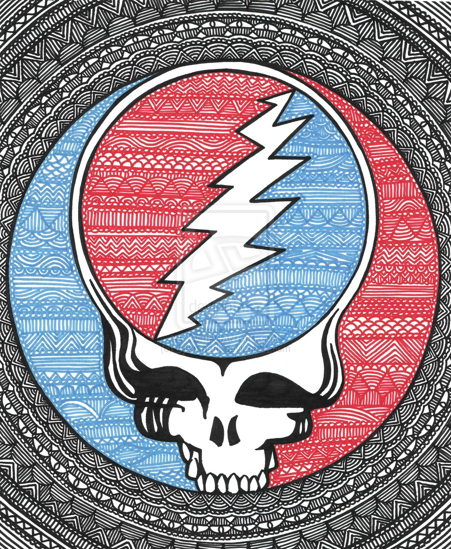 Grateful Dead Screensavers Wallpapers