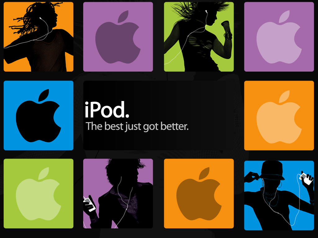 Apple Logo Wallpaper 701 550x412 Ipod Pictures 1024x768
