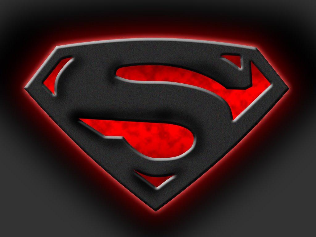 Download windows seven black 1024x768 wallpaper 1771 - Wallpaperstock Net1024x768 Bad Superman Desktop