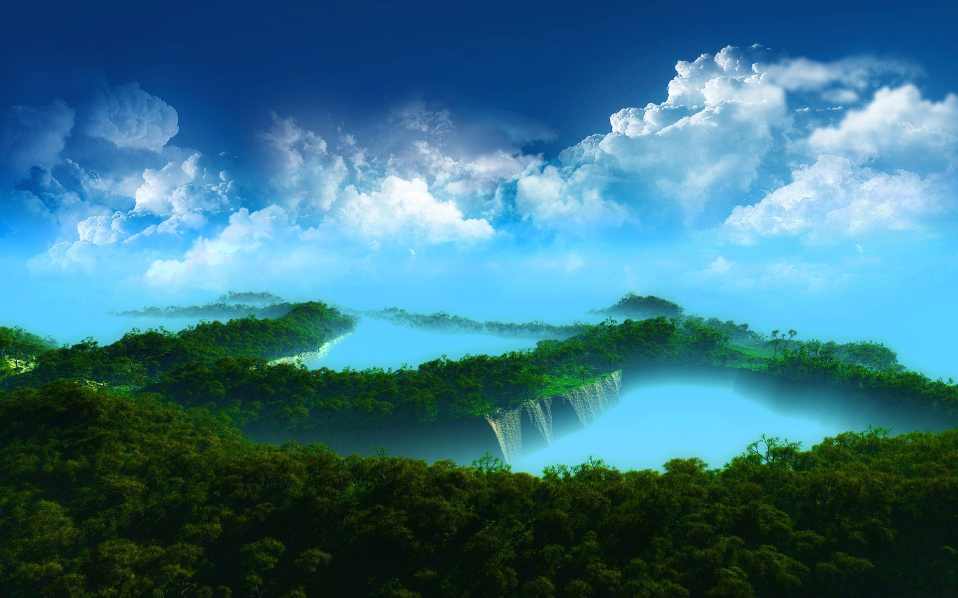Amazing Nature WallpapersHD Wallpapers 1920x1200