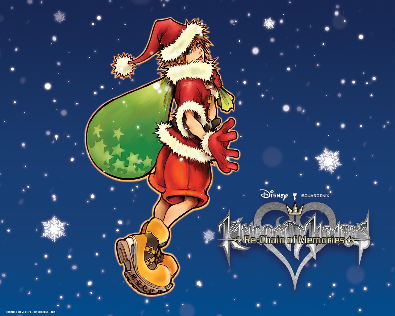 Official Kingdom Hearts Wallpaper   Kingdom Hearts Wallpaper 2754145 1280x1024
