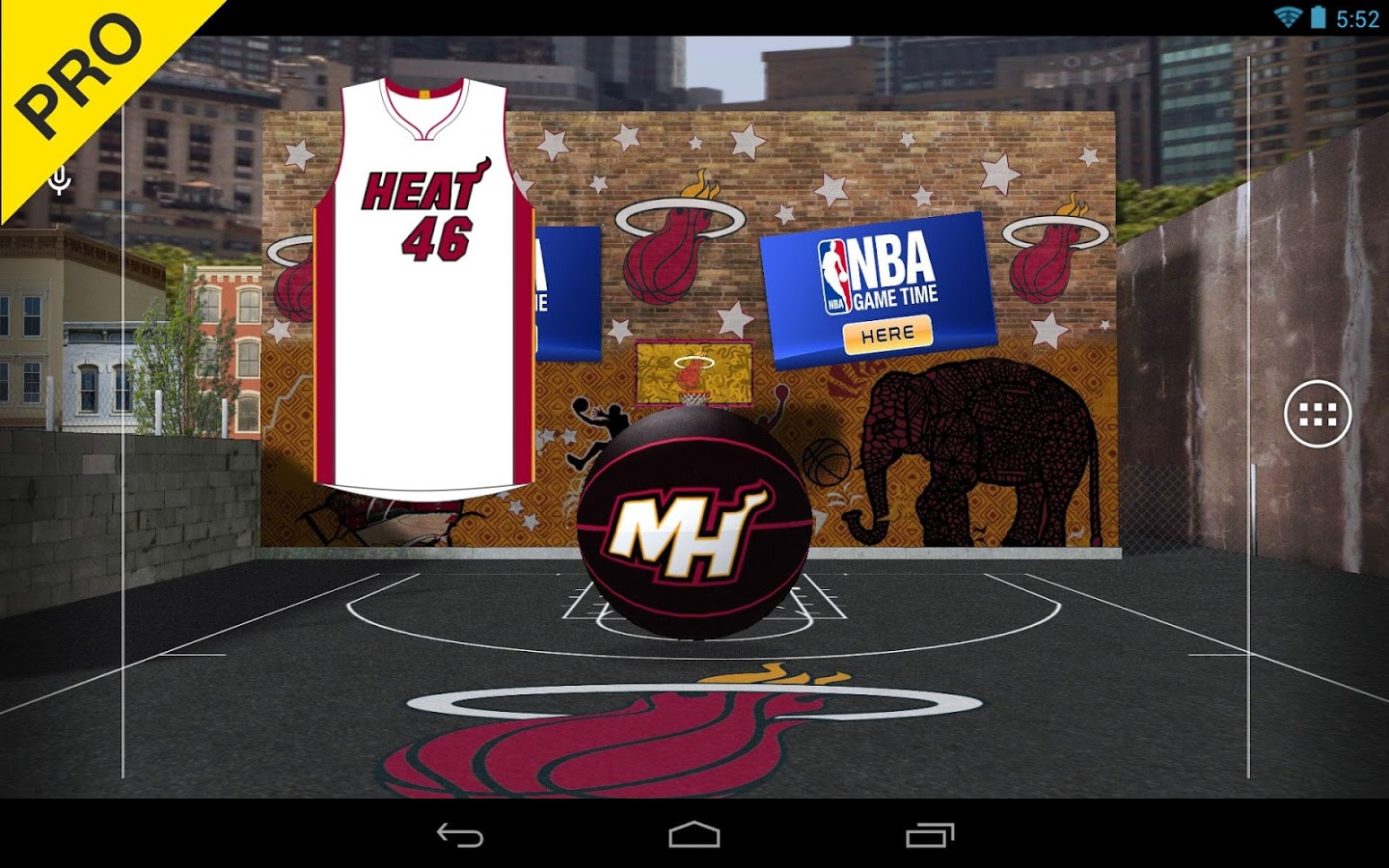 NBA 2016 Live Wallpaper   Android Apps on Google Play 1440x900