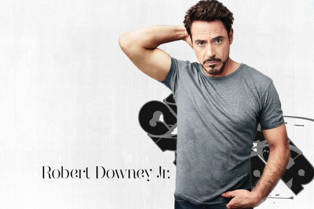 Robert Downey Jr Hollywood Handsome Male Actor wallpaper Best 1050x700