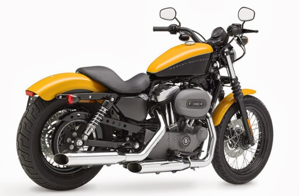 2014 Harley Davidson Sportster Wallpaper 960x629