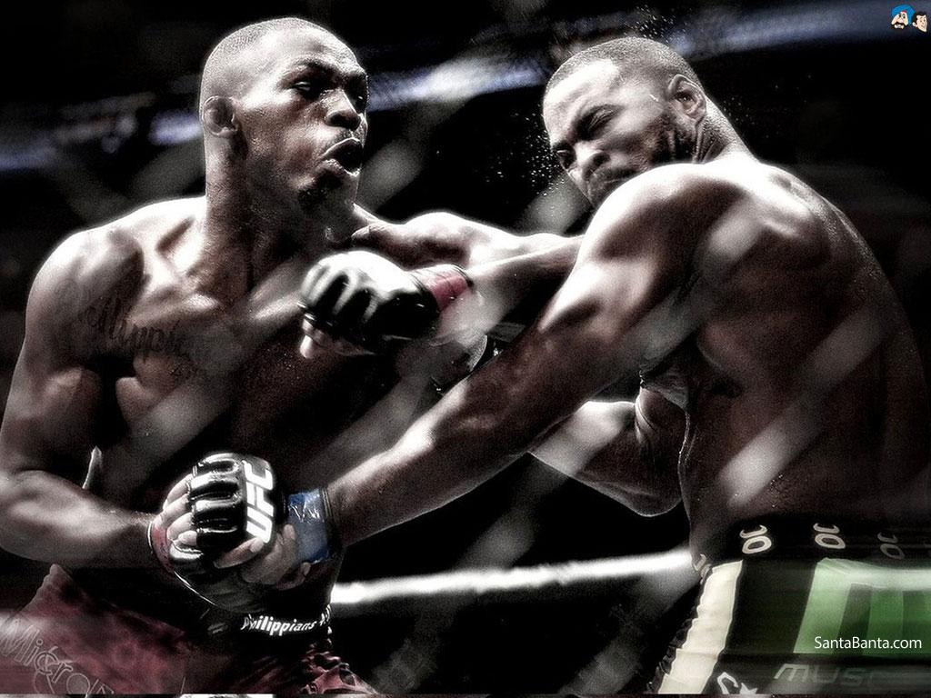 UFC Wallpaper 5 1024x768