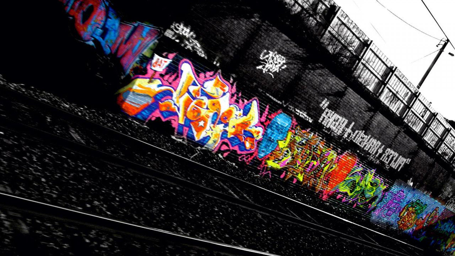 Comment to Download Graffiti Wallpaper Images For Laptop 1920x1080