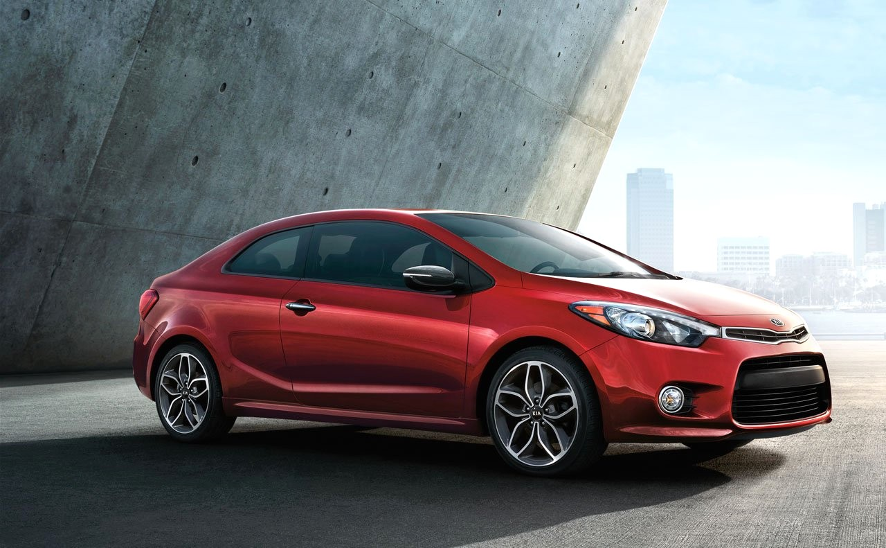 2016 Kia Rio High Definition Wallpapers 13420   Grivucom 1280x791