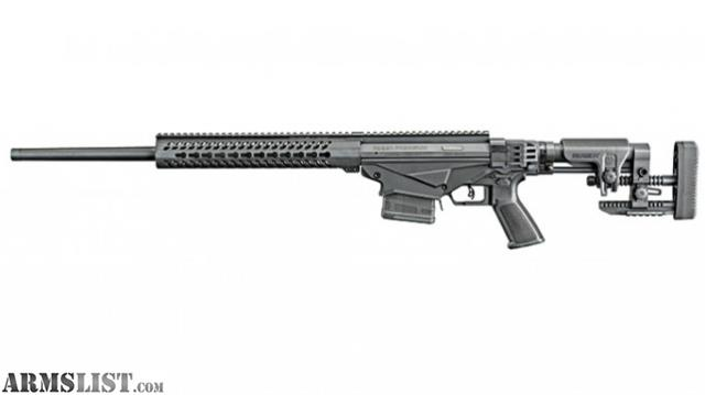 ARMSLIST   For Sale Ruger Precision Rifle   308 NEW 640x359