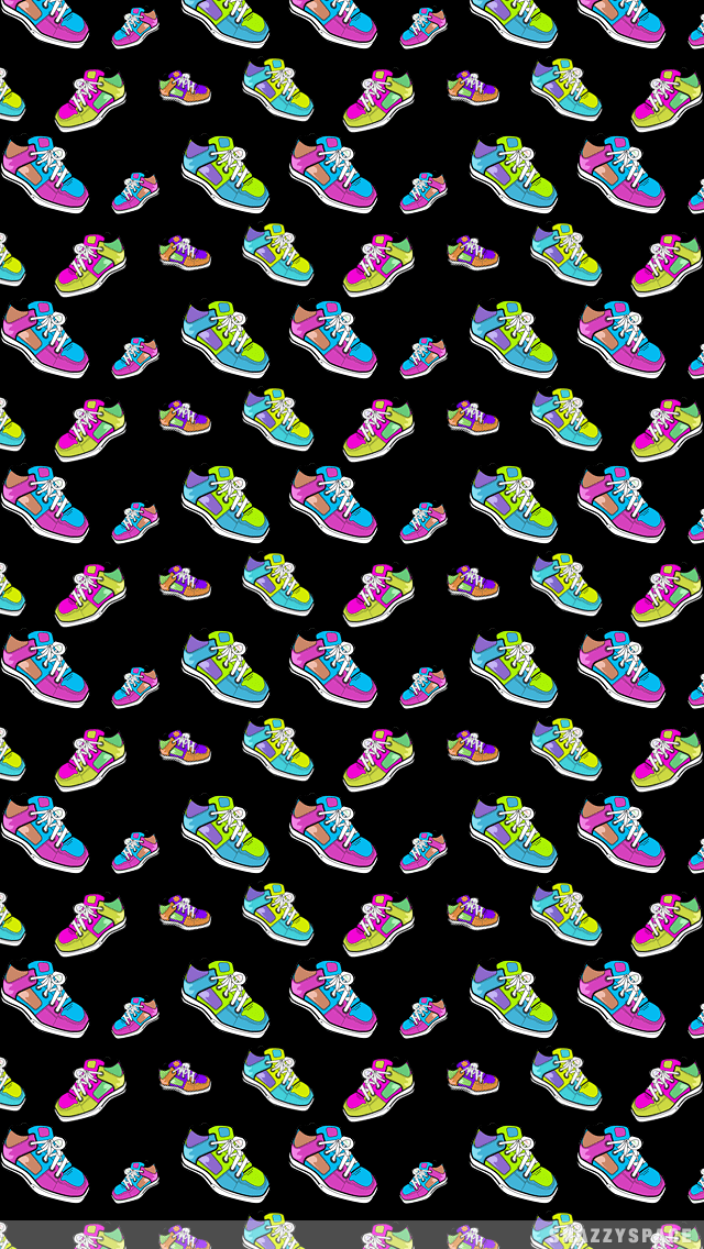 49 sneaker wallpaper on wallpapersafari