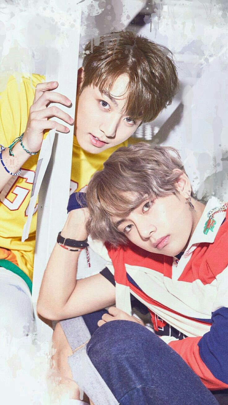 VKook Wallpaper BTS BTS Bts taehyung Bts group 736x1308