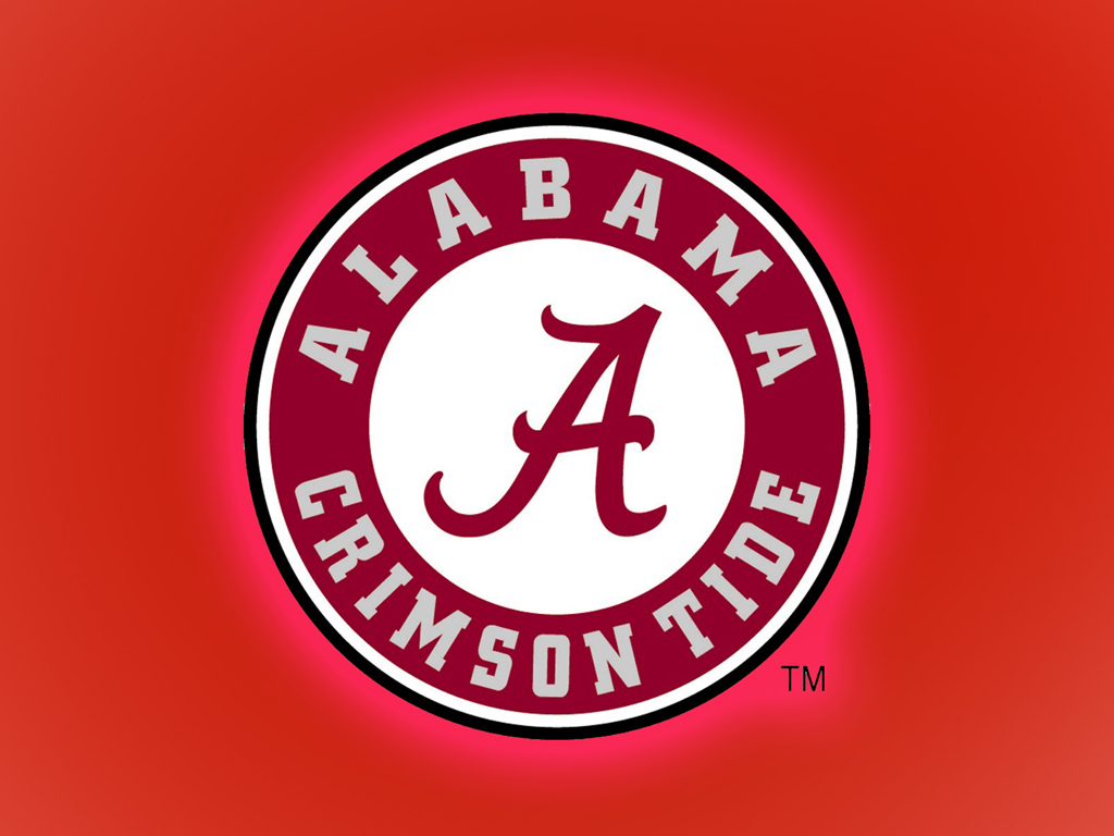 Alabama Football Schedule Alabama Football Team 1024x768