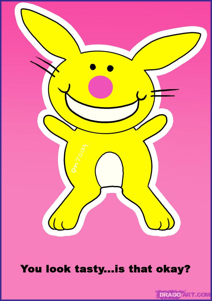 Happy Quotes Pictures Wallpapers Happy Bunny Quotes 742x1050