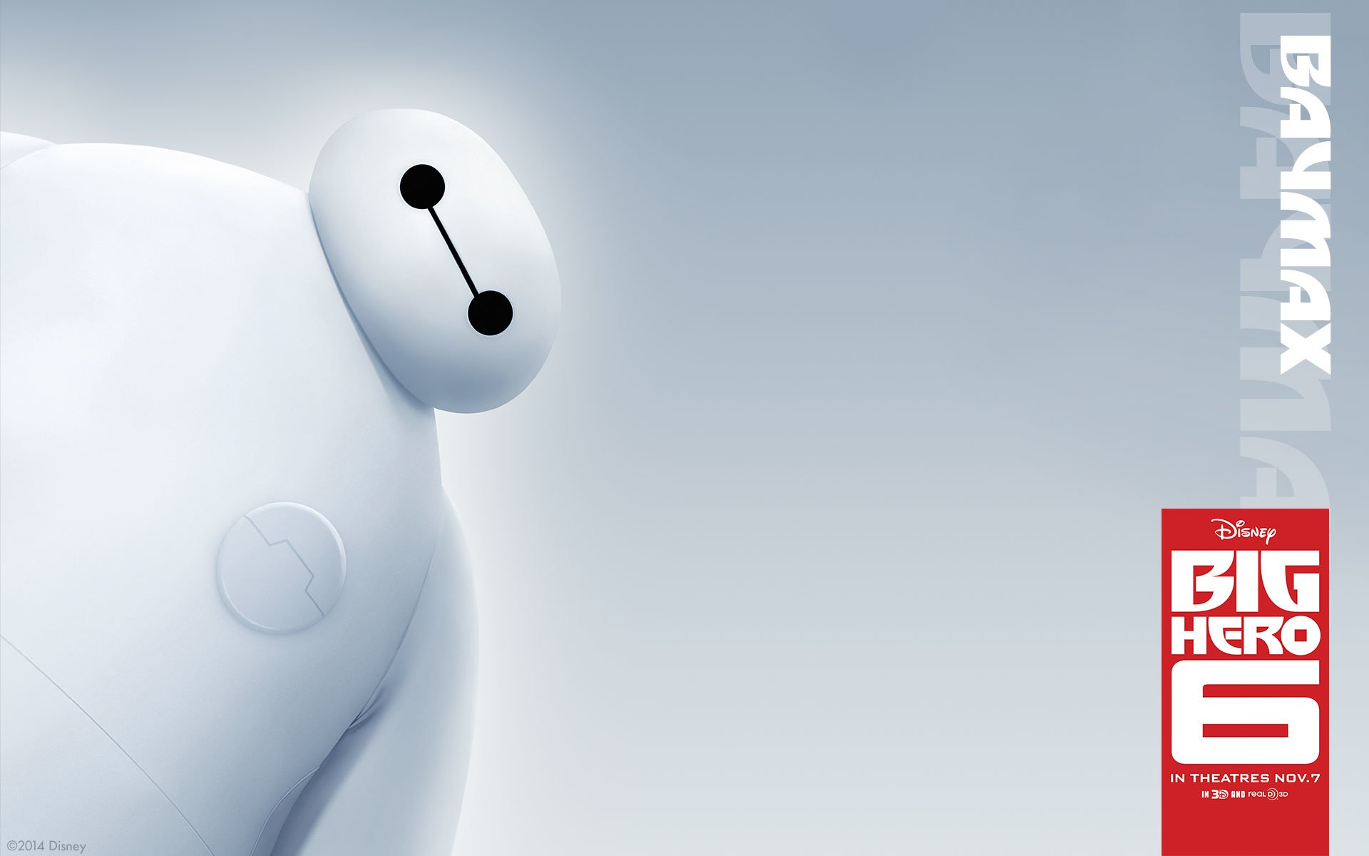 85 Big Hero 6 HD Wallpapers Background Images 1920x1200