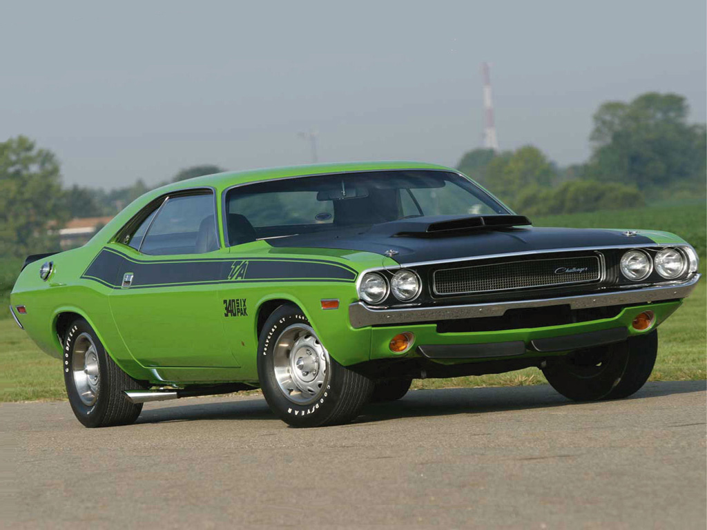Dodge Challenger Wallpaper 5908 Hd Wallpapers in Cars   Imagescicom 1024x768
