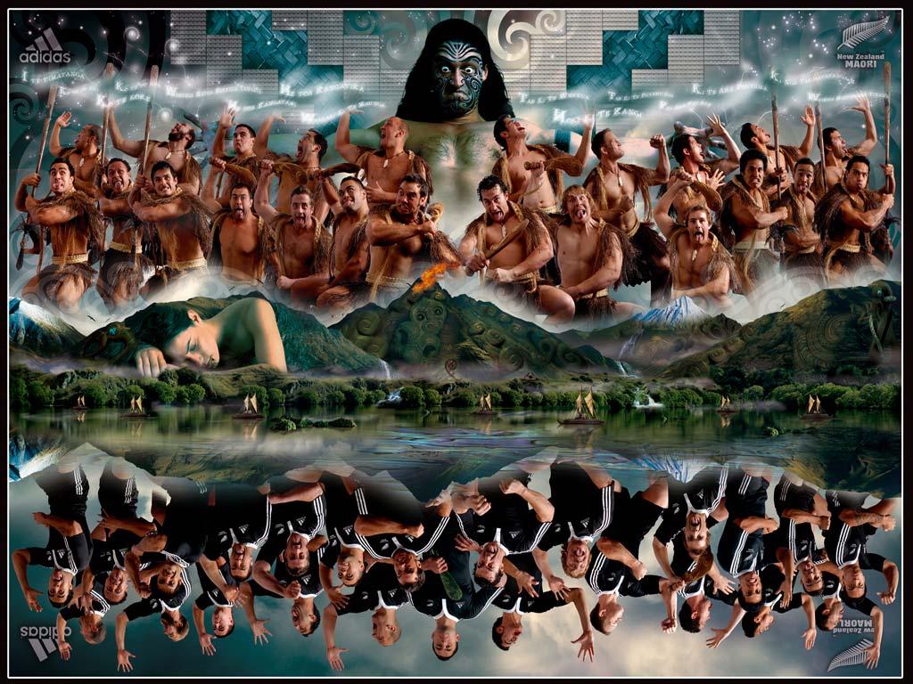wallpaper all blacks rugby de la catgorie sports 1024x768