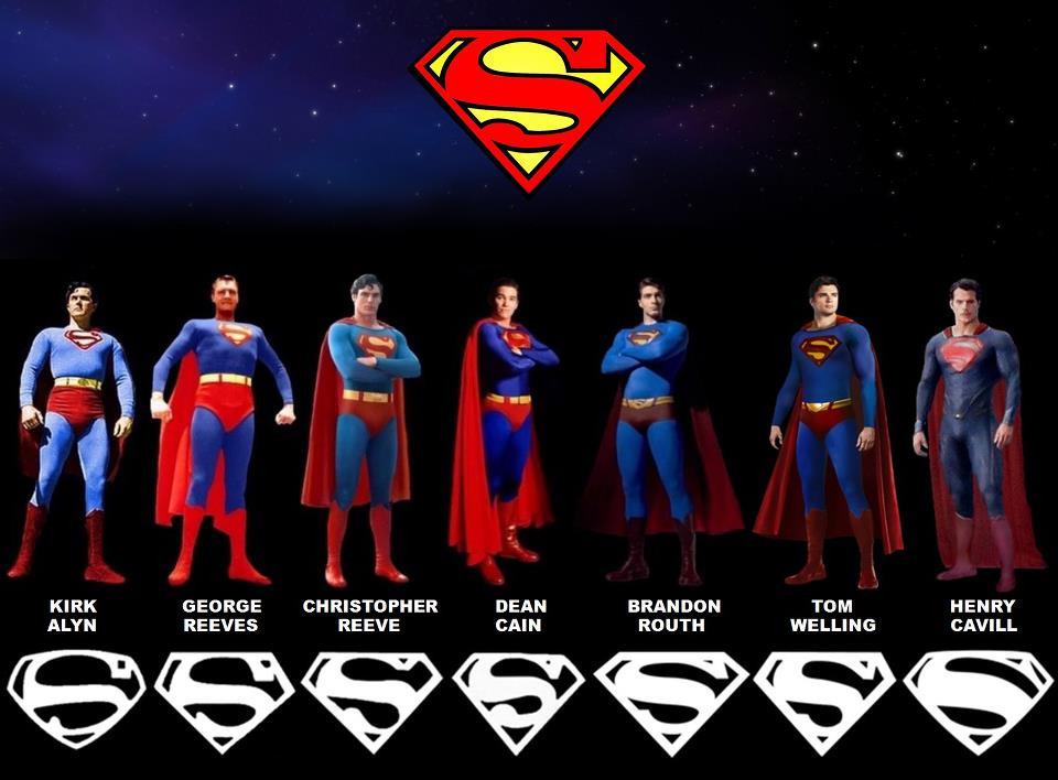 Best Superman Actor Short Box Podcast 960x708
