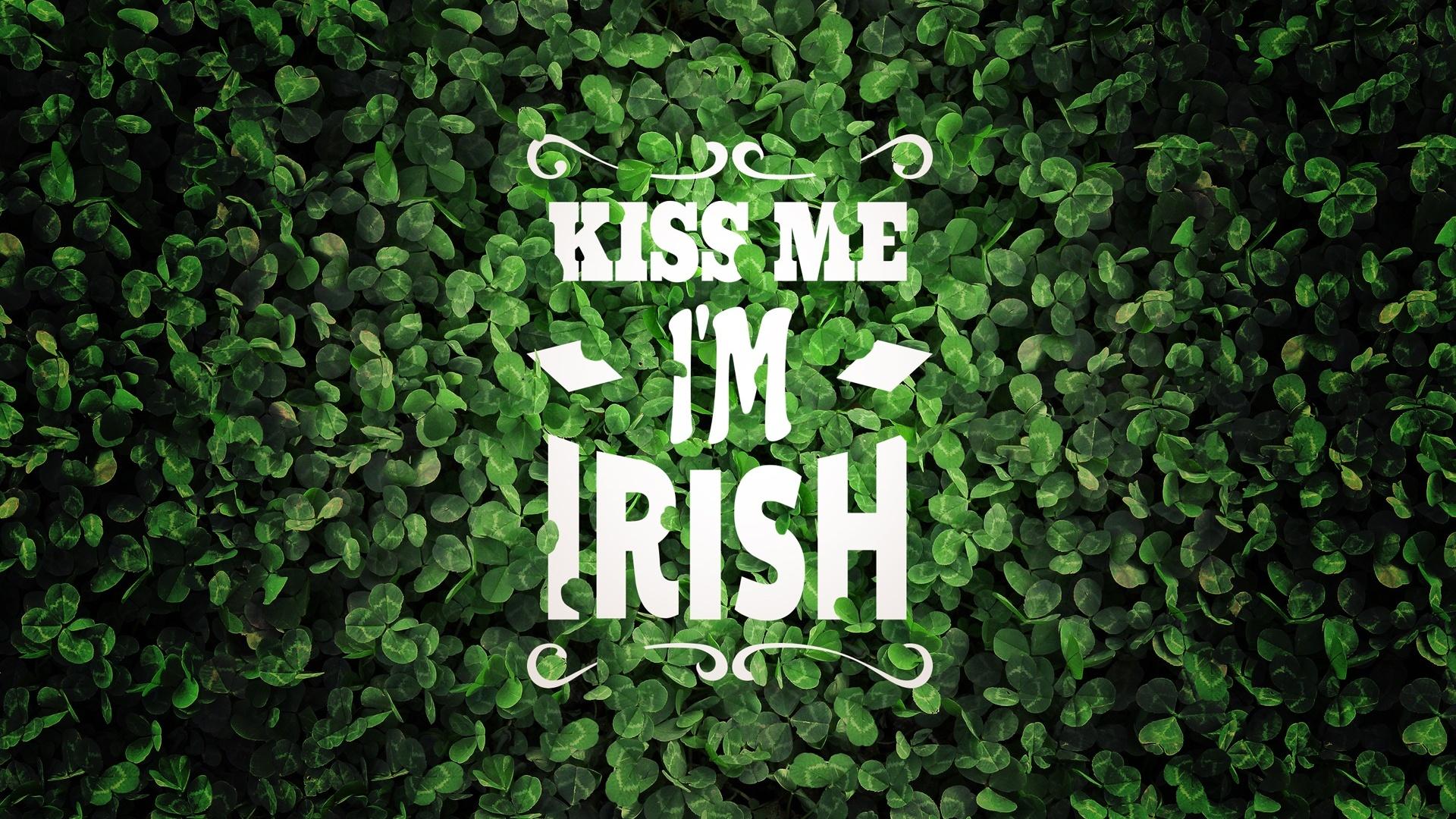 Cool Irish Wallpaper 6781993 1920x1080
