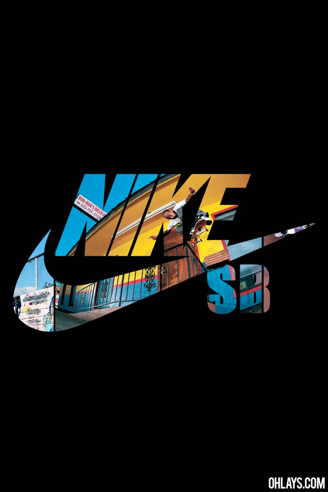 Wallpaper Nike Basketball Iphone Wallpapers Nike Wallpaper Success 640x960