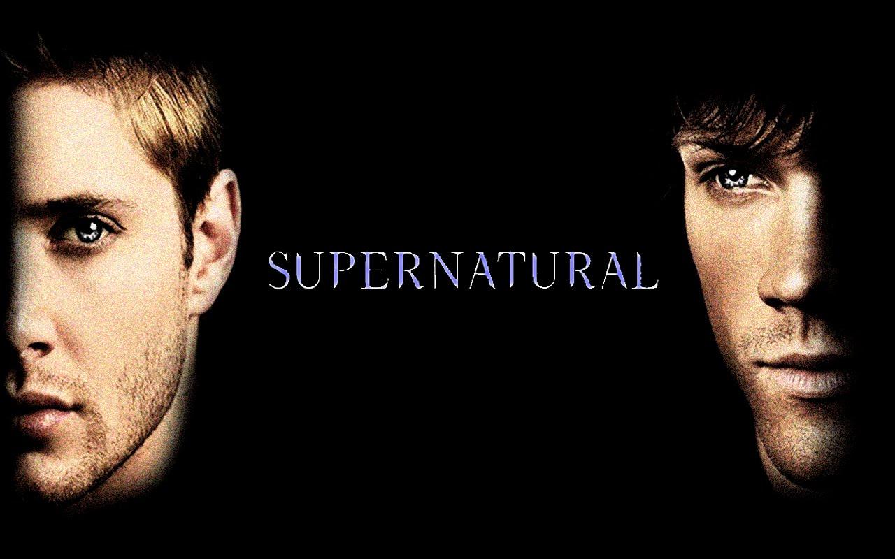wallpapers supernatural 4 supernatural wallpaper supernatural 1280x800