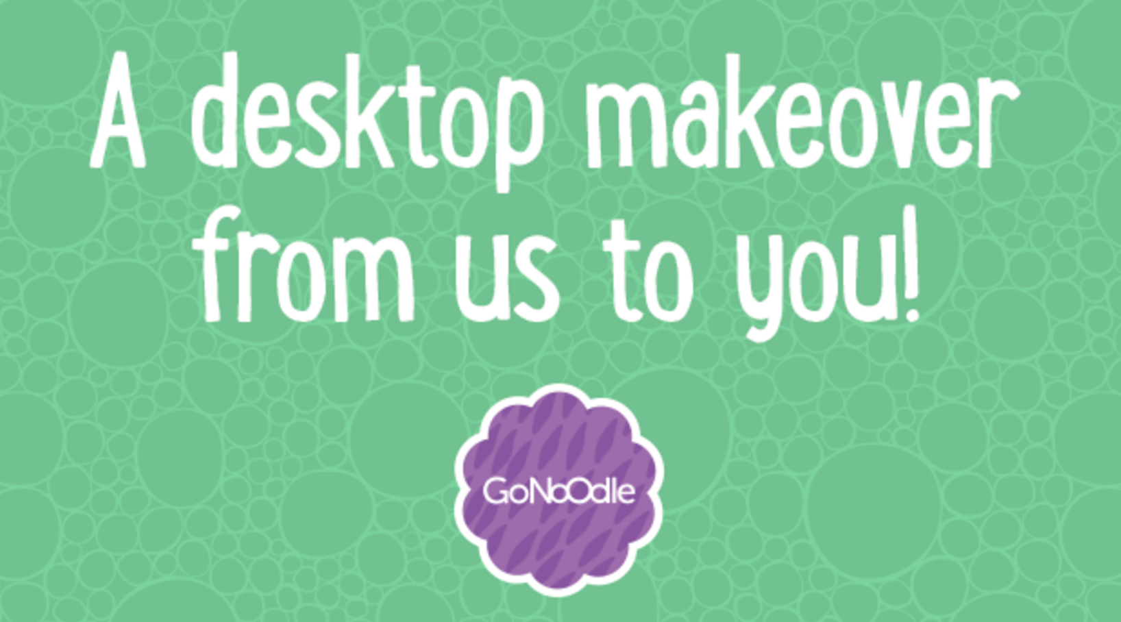 Decorate your computer desktop with GoNoodle wallpaper Click to 1636x908