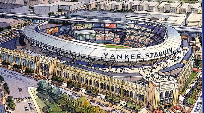 Yankees Stadium Tax Financing Under Suspicion White House Aide Avoids 682x380