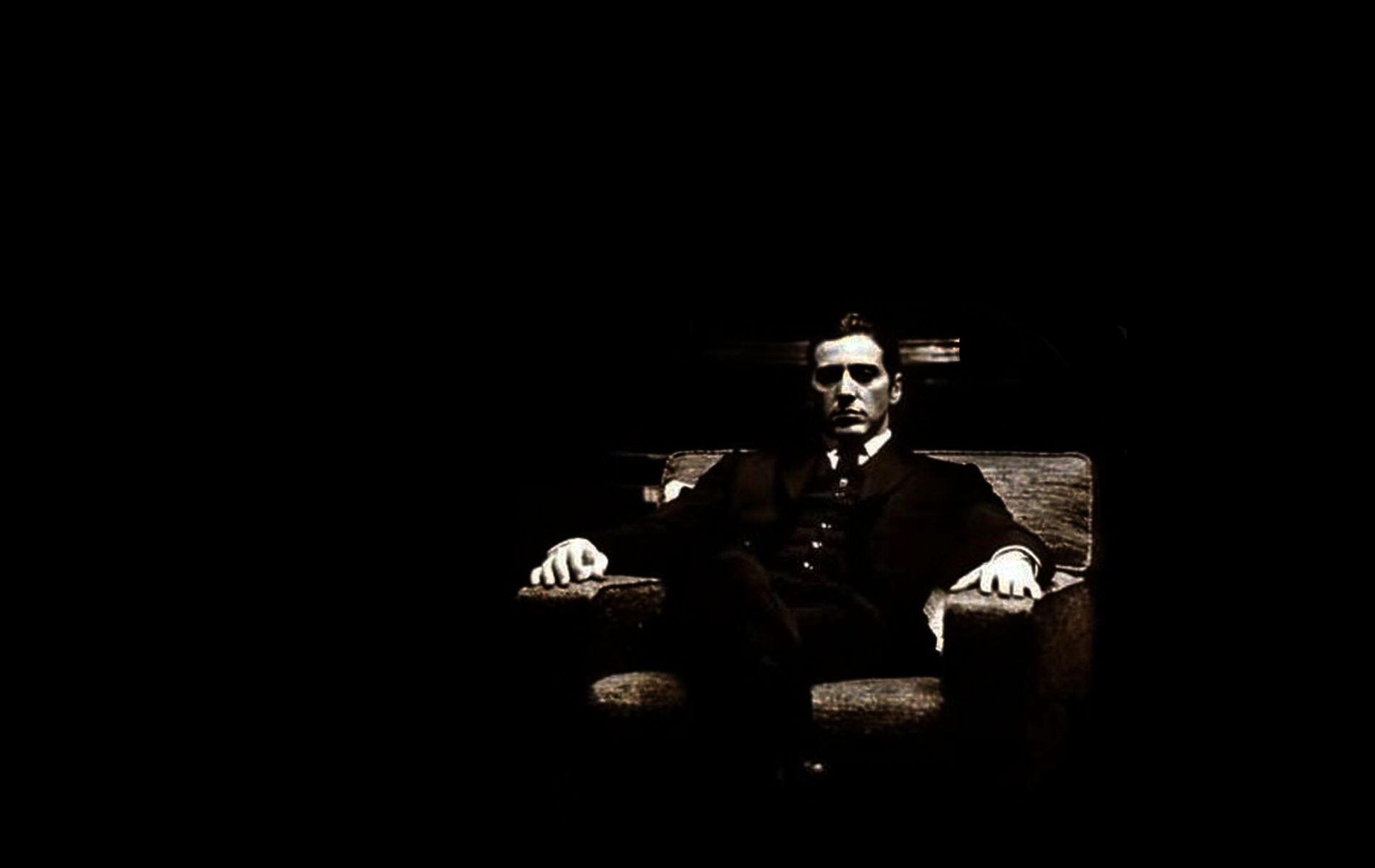 The Godfather Computer Wallpapers Desktop Backgrounds 1440x900 Id