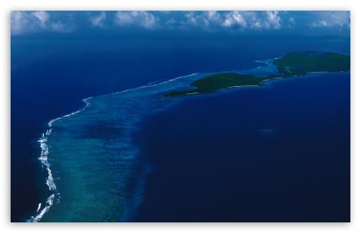 Caribbean Islands HD desktop wallpaper Widescreen High Definition 510x330