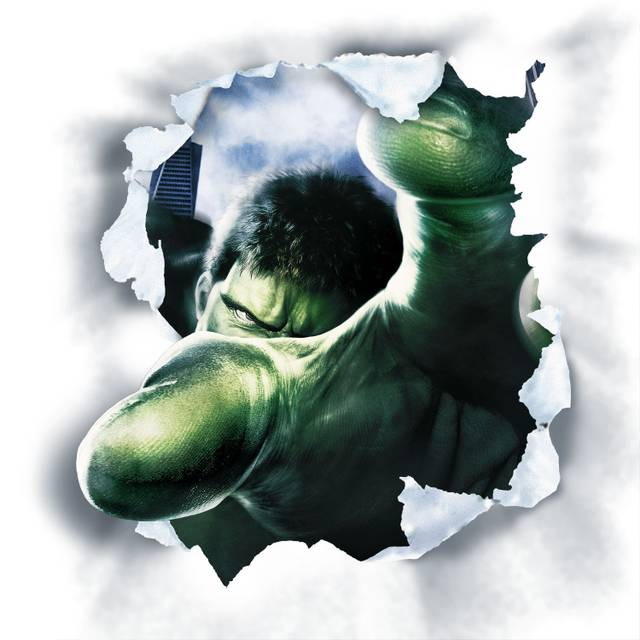 The Incredible Hulk Wallpaper 18 For The Iphone And Ipod Touch Auto 640x640