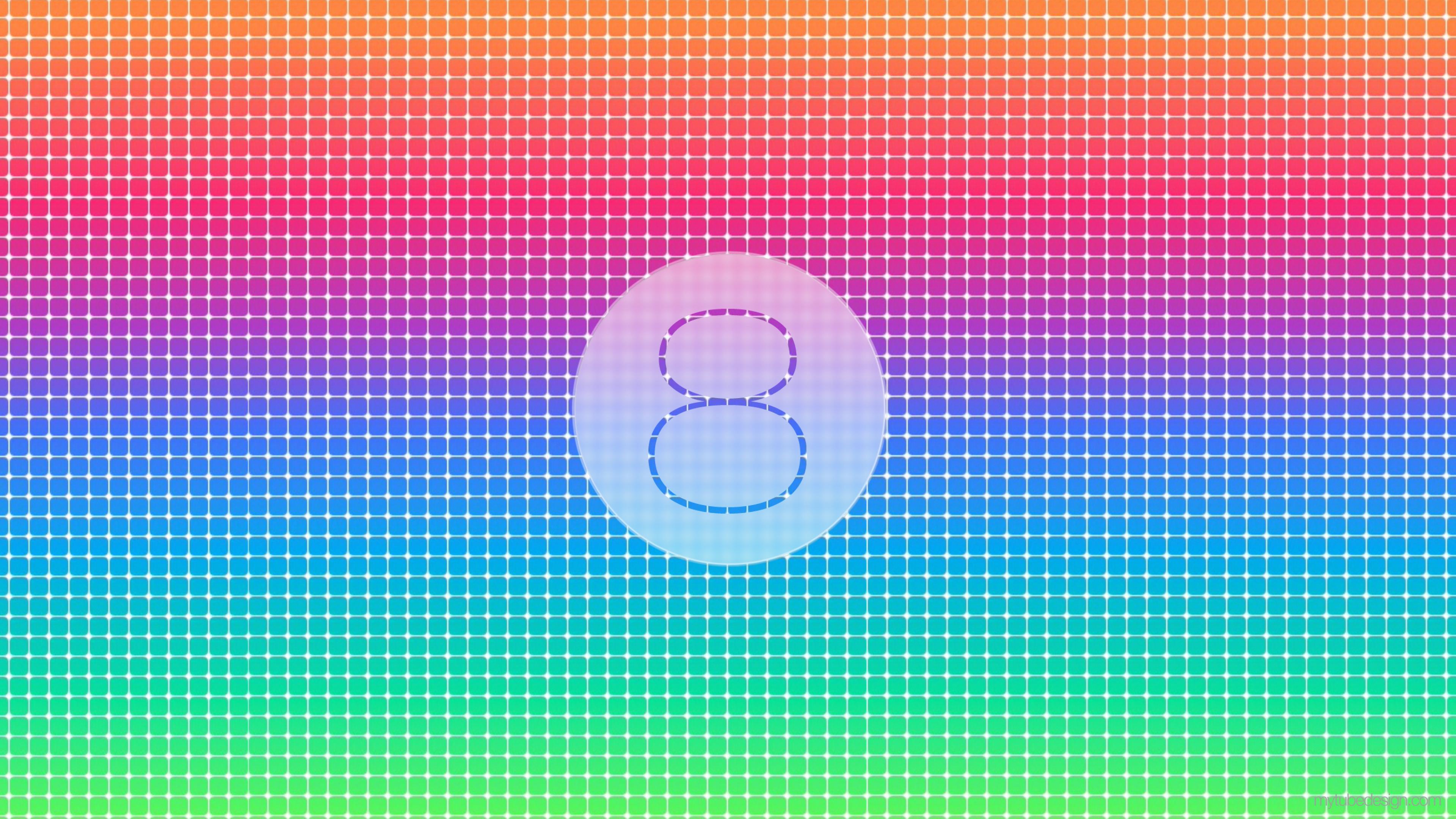 3840x2160 Ios 8 Apple Iphone Ipad Wallpaper Background 4K Ultra HD 3840x2160