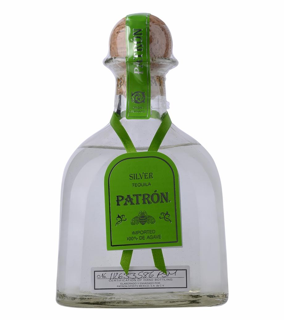 Patron Png Transparent Background Patron Tequila   Clip Art Library 920x1043