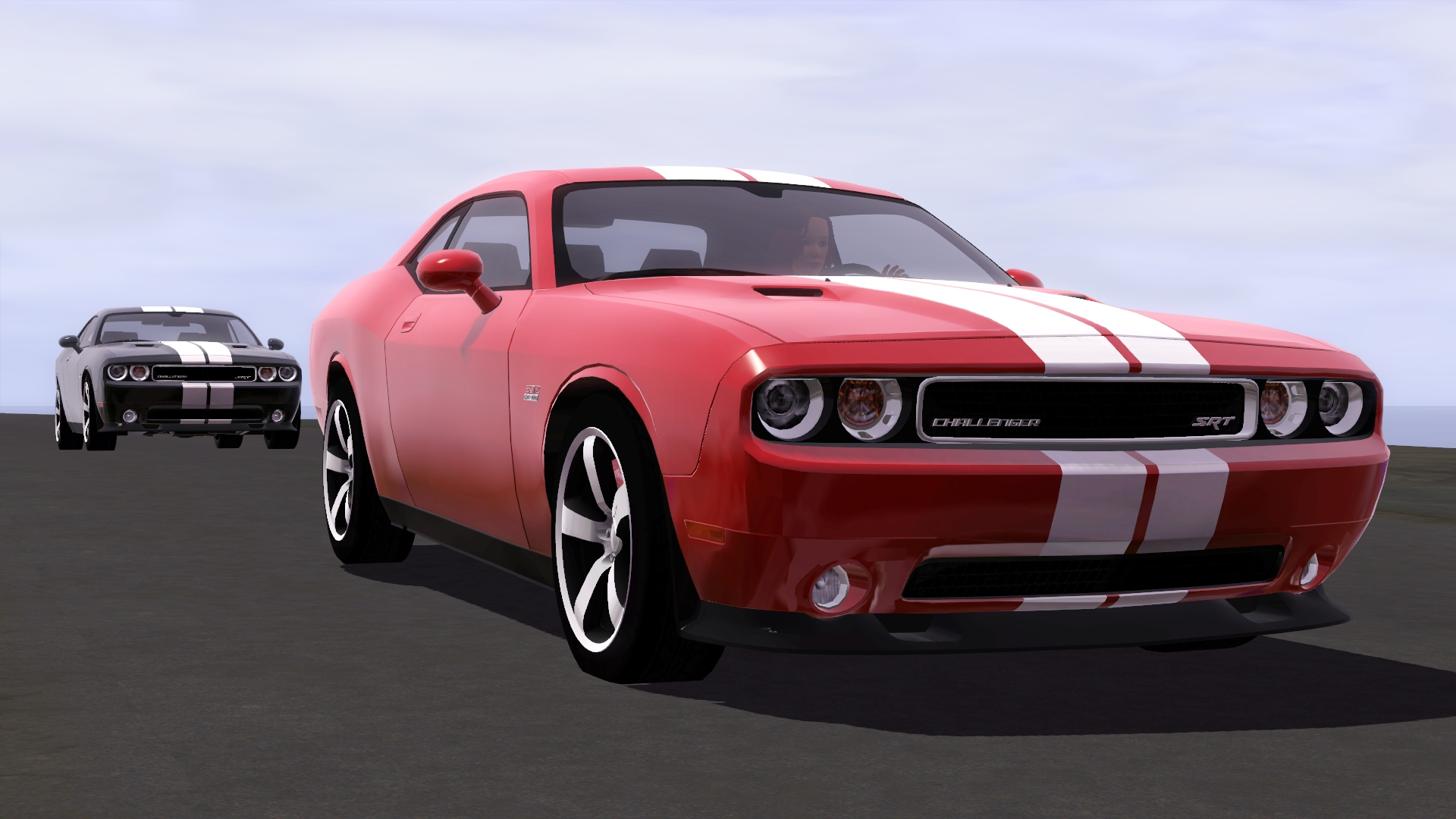 2014 dodge challenger autos weblog. Black Bedroom Furniture Sets. Home Design Ideas