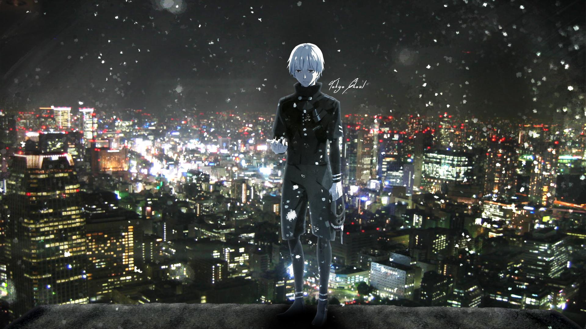 Tokyo Ghoul Hd Wallpaper Steam Workshop Tokyo Ghoul Hd Wallpaper