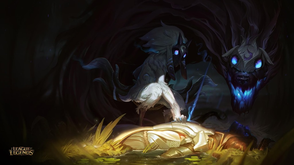 League of Legends Patch 519 Adds Kindred Six New Skins 1024x576