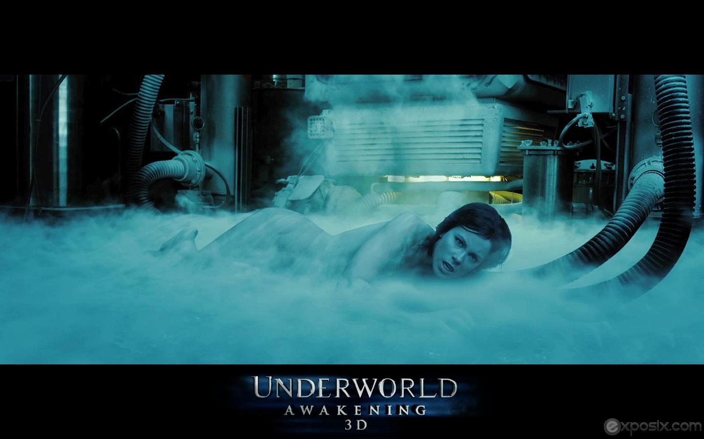 Underworld Awakening Wallpaper Wallpapersafari