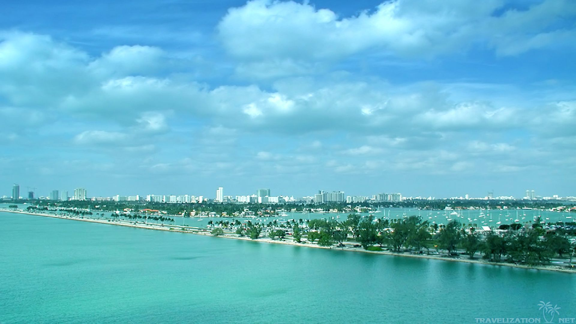 how to get from miami to florida keys