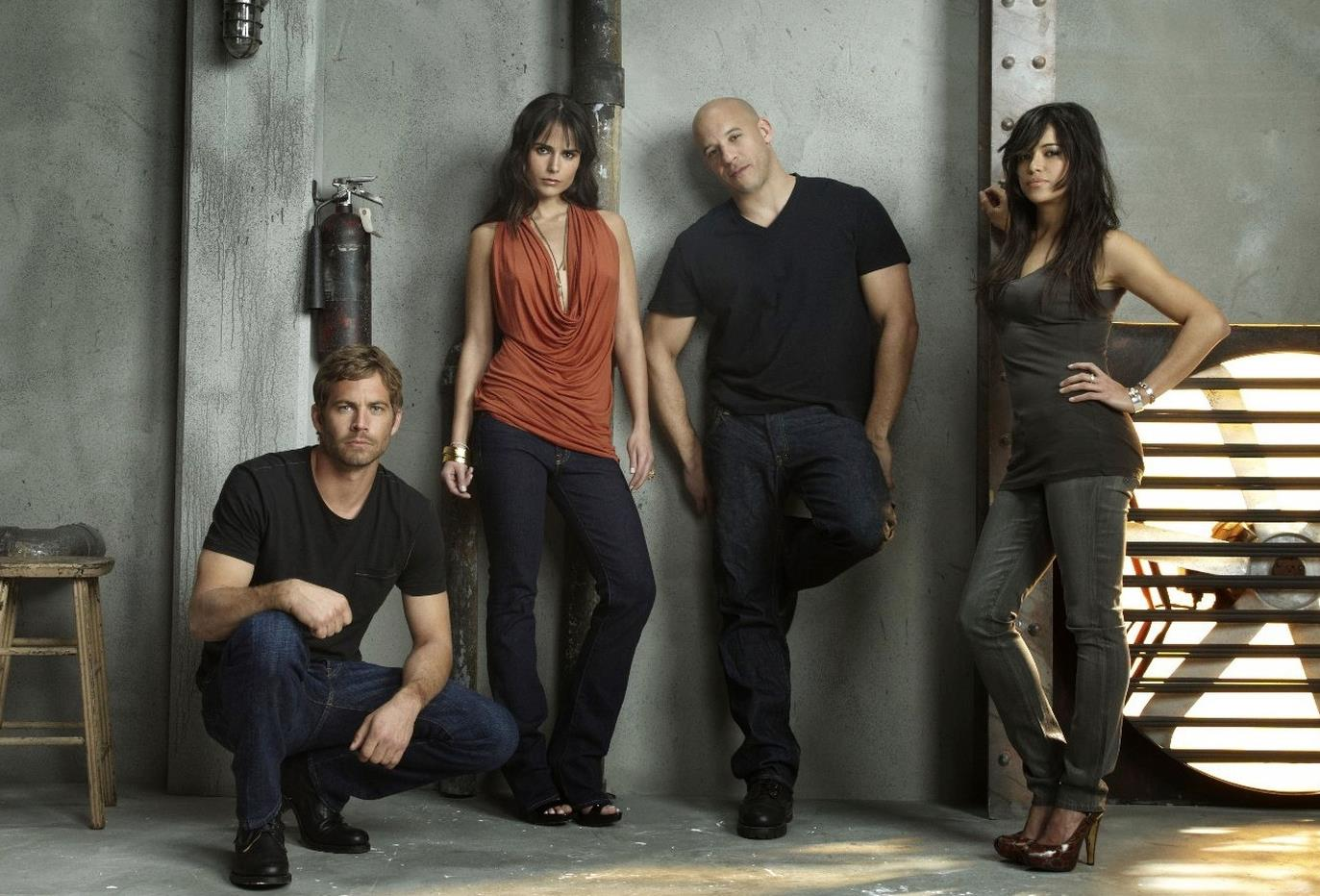 Fast And Furious 7 Wallpaper Backgroundjpg 1373x932