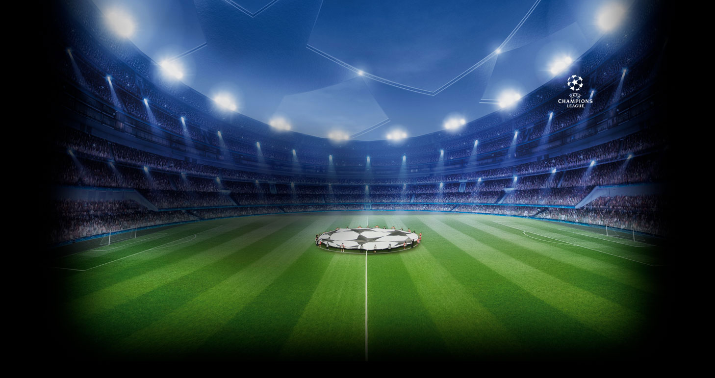 Champions Image: Uefa Champions League Wallpaper