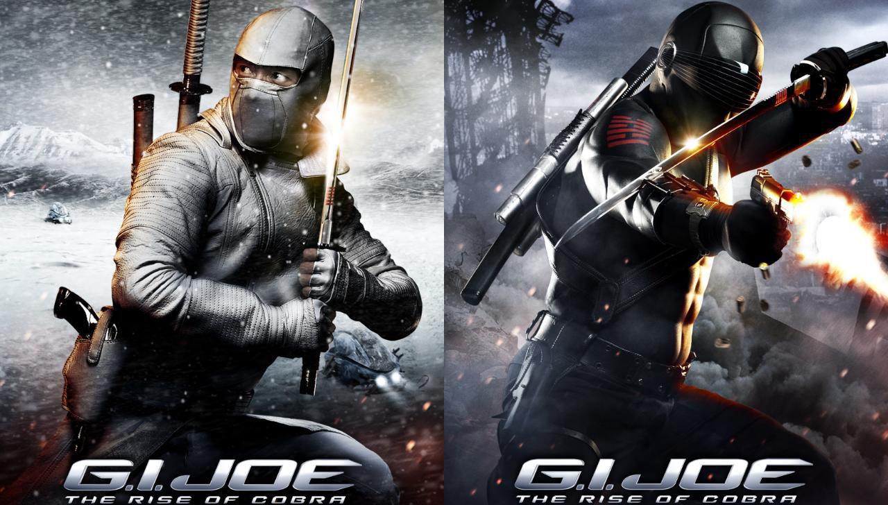Storm Shadow vs Snake Eyes by tankhawk500 1280x728